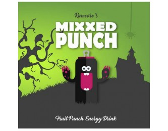 Mixxed Punch Flavour Concentrate by Monster Flavours