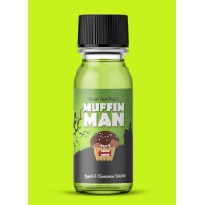 Muffin Man Flavour Concentrate by Monster Flavours