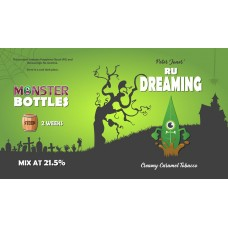 RU Dreaming Monster Shot by Monster Flavours