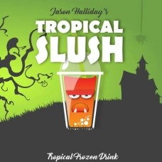 Tropical Slush Flavour Concentrate by Monster Flavours