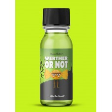 Werther or Not Flavour Concentrate by Monster Flavours