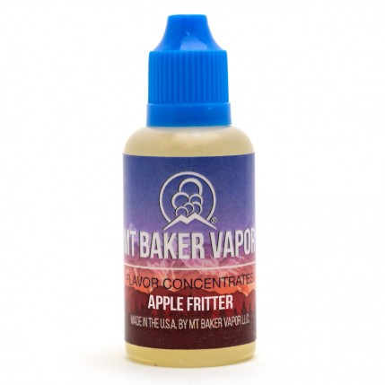 Apple Fritter Flavour Concentrate by Mt. Baker Vapor