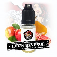 Eve's Revenge Flavour Concentrate by Mutha Puffa