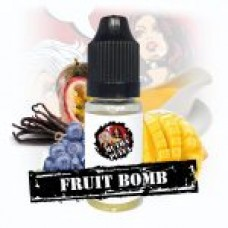 Fruit Bomb Flavour Concentrate by Mutha Puffa