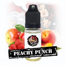 Peachy Punch Flavour Concentrate by Mutha Puffa