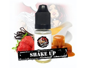 Shake Up Flavour Concentrate by Mutha Puffa