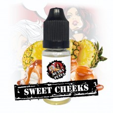 Sweet Cheeks Flavour Concentrate by Mutha Puffa