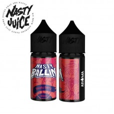 Nasty Ballin - Bloody Berry Flavour Concentrate by Nasty Juice