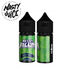 Nasty Ballin - Hippie Trail Flavour Concentrate by Nasty Juice