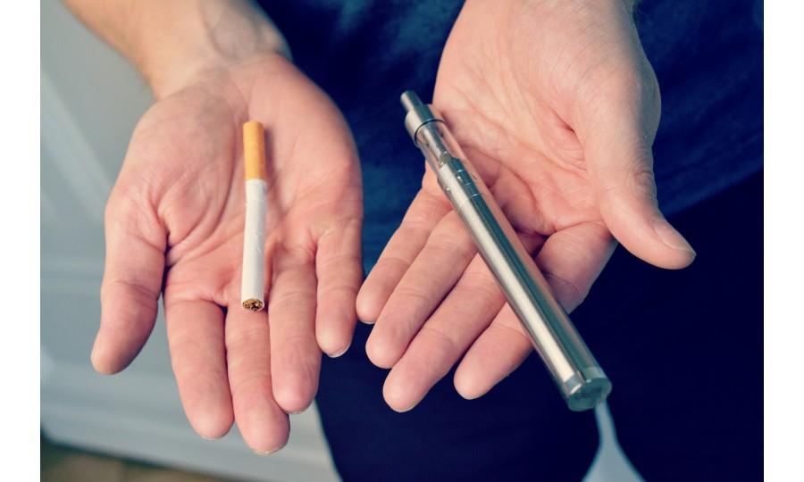E-Cigarette Myths Exposed