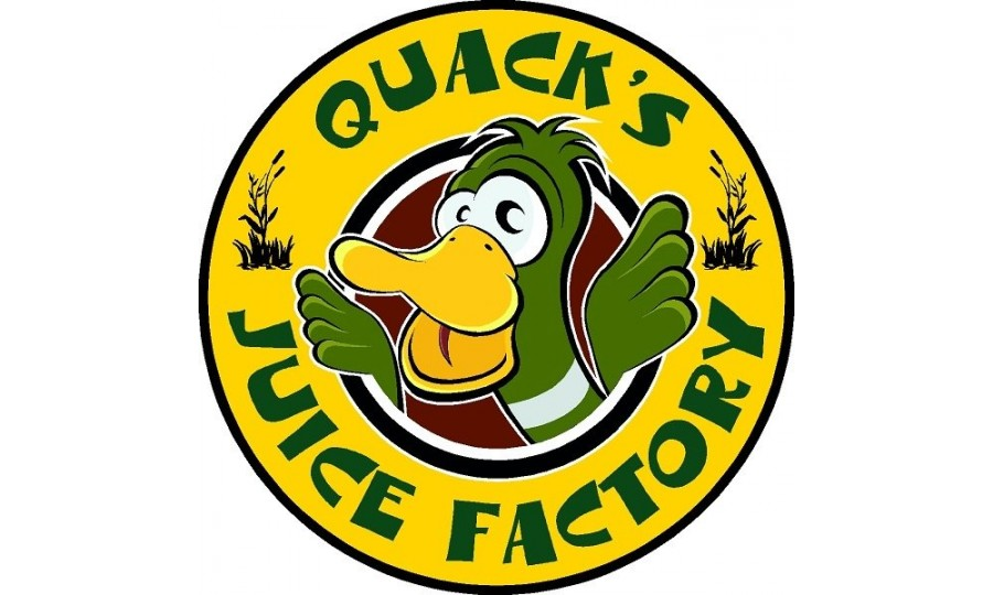 Guide to Mixing with Quacks Juice Factory Flavour Concentrates