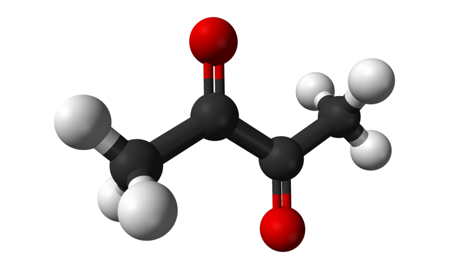 What's the Deal With Diacetyl?
