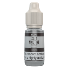 Salt Nicotine Shot 20mg