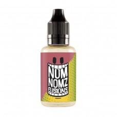 Creme Bongo Fusions Flavour Concentrate by Nom Nomz E Liquid