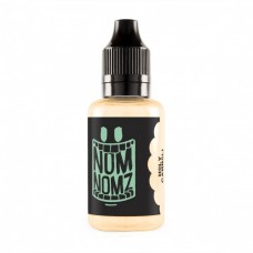 Holy Canolli Flavour Concentrate by Nom Nomz E Liquid