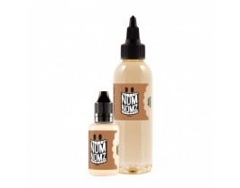 Irish Cocoa Flavour Concentrate by Nom Nomz E Liquid
