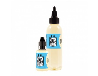 Krispie Treat Flavour Concentrate by Nom Nomz E Liquid