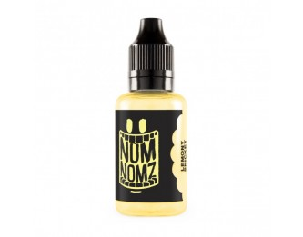 Lemony Snicket Flavour Concentrate by Nom Nomz E Liquid