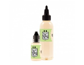Lime Bake Flavour Concentrate by Nom Nomz E Liquid