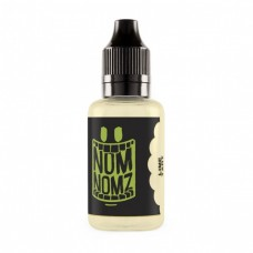 Lime Tart Flavour Concentrate by Nom Nomz E Liquid