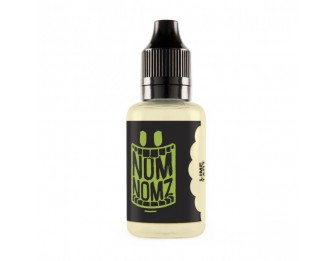 Lime Tart Flavour Concentrate by Nom Nomz E Liquid