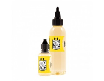 Monkey Brek Flavour Concentrate by Nom Nomz E Liquid