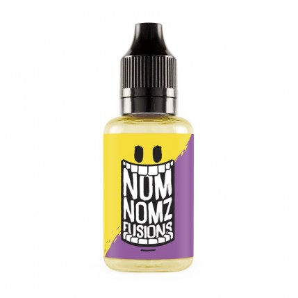 Monkey Cheese Fusions Flavour Concentrate by Nom Nomz E Liquid