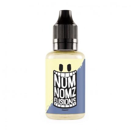 Nana's Jam Fusions Flavour Concentrate by Nom Nomz E Liquid