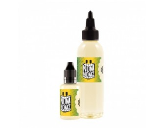 Nom Bongo Flavour Concentrate by Nom Nomz E Liquid