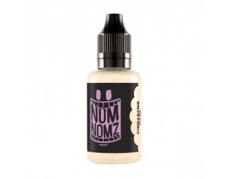 Cinnabomb Haze Flavour Concentrate by Nom Nomz E Liquid