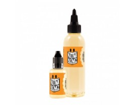 Salted Indulgence Flavour Concentrate by Nom Nomz E Liquid