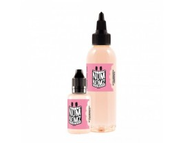 Strawberry Ambrosia Flavour Concentrate by Nom Nomz E Liquid