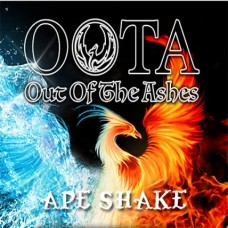 Ape Shake Flavour Concentrate by OOTA