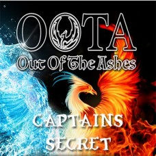 Captains Secret Flavour Concentrate by OOTA