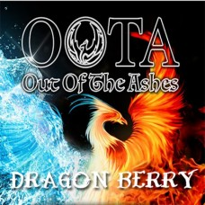 Dragon Berry Flavour Concentrate by OOTA