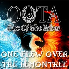 One Flew Over the Lemon Tree Flavour Concentrate by OOTA