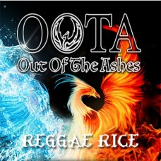 Reggae Rice Flavour Concentrate by OOTA