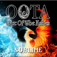Sublime Flavour Concentrate by OOTA