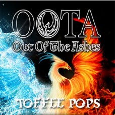 Toffee Pops Flavour Concentrate by OOTA