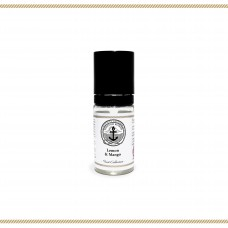 Lemon and Mango Flavour Concentrate by Padstow Blends