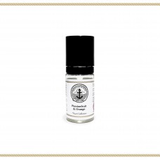 Passion Fruit and Orange Flavour Concentrate by Padstow Blends