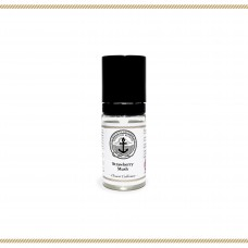 Strawberry Mush Flavour Concentrate by Padstow Blends