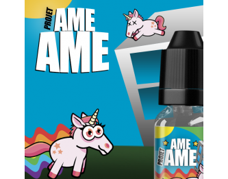 Project Ame Ame One Shot Flavour Concentrate