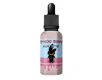 Blue Retro Flavour Concentrate by Psycho Bunny