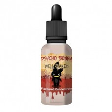 Well Baked Flavour Concentrate by Psycho Bunny
