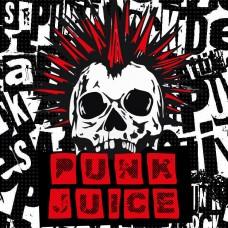 10ml Sample - Punk Juice