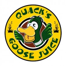 Goose Juice 300ml DIY E Liquid Kit - Quacks Juice Factory