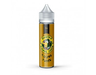 Goose Juice E Liquid by Quacks Juice Factory