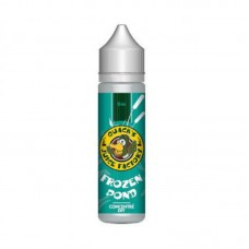 Frozen Pond Flavour Concentrate by Quacks Juice Factory