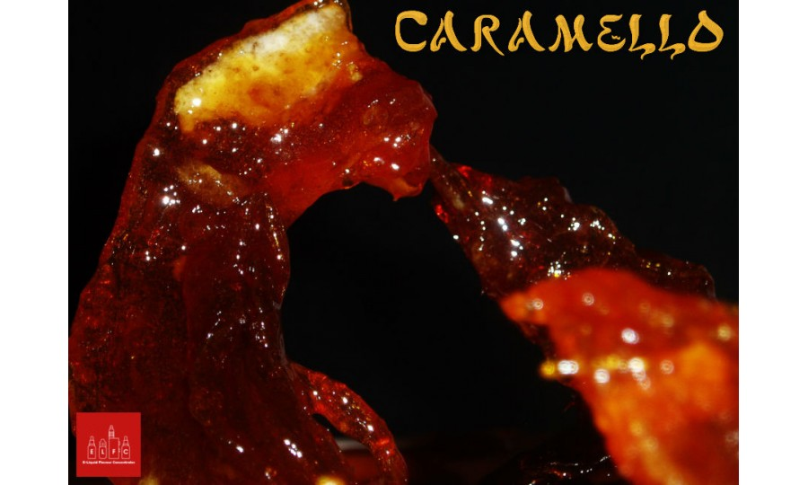 Caramello DIY E Liquid Recipe